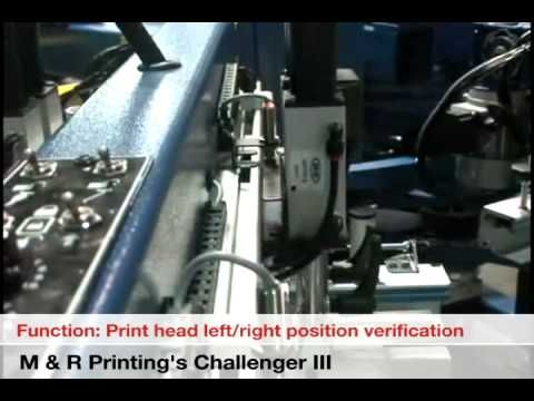 See How Balluff Globalprox Inductive Sensors Help M With Machine Position Verification And Carrier Assembly Verification Globalprox Balluff Videos Prints
