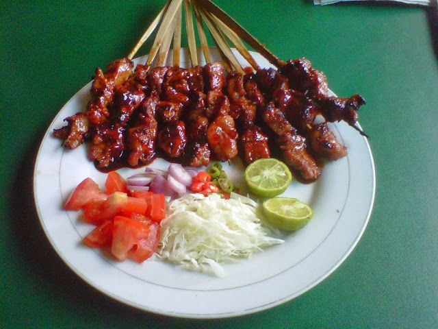 12 Aneka Pilihan Menu Masakan Daging Kambing Kurban Food Indonesian Food Food And Drink