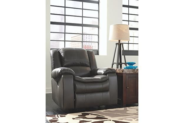 Long Knight   Grey   Recliner By Signature Design By Ashley. Get Your Long  Knight   Grey   Recliner At Railway Freight Furniture, Albany GA Furniture  Store.