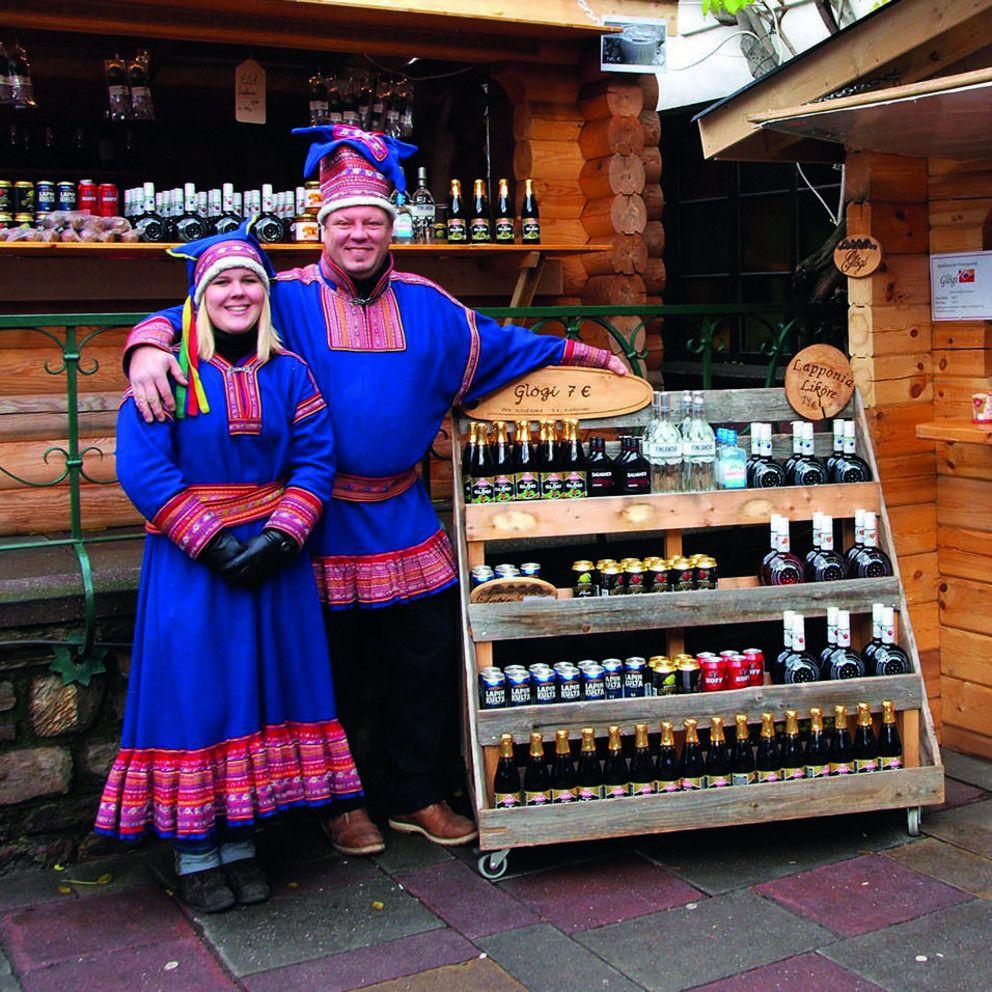 Weihnachtsmarkt Hessen
