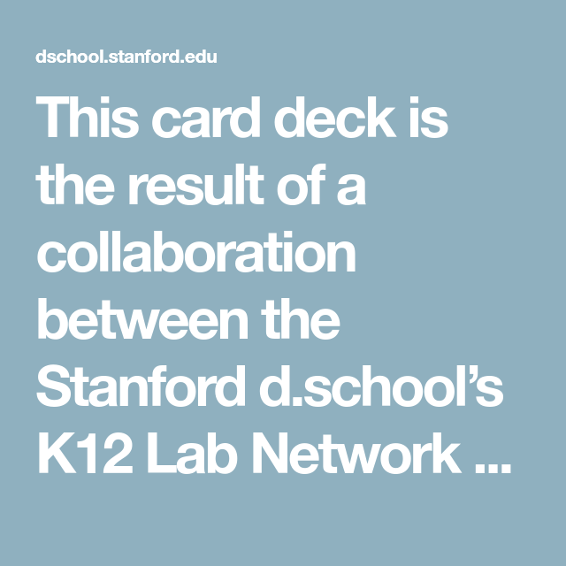 Liberatory Design Cards Stanford D School Design Thinking Process Design Thinking Card Design,Side Of Hand Tattoo Designs Name