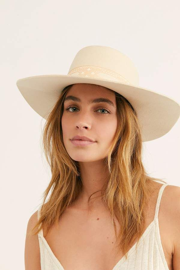 31904477b97d0e Lack Of Colour Sierra Boater Hat in 2019 | Products