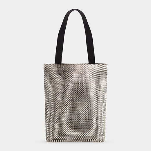 Chilewich Basketweave Totes Moma Org