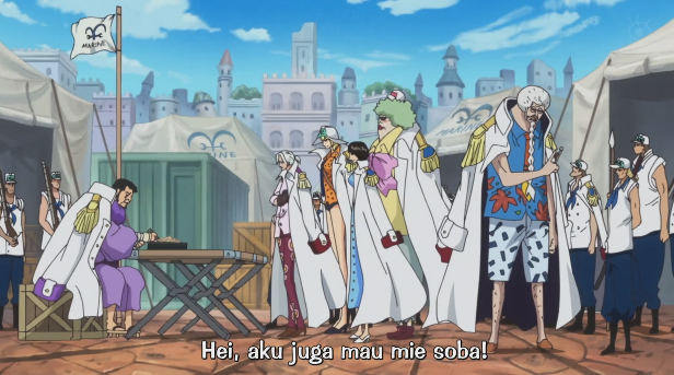 One Piece! subtitles | 73 subtitles - download movie and