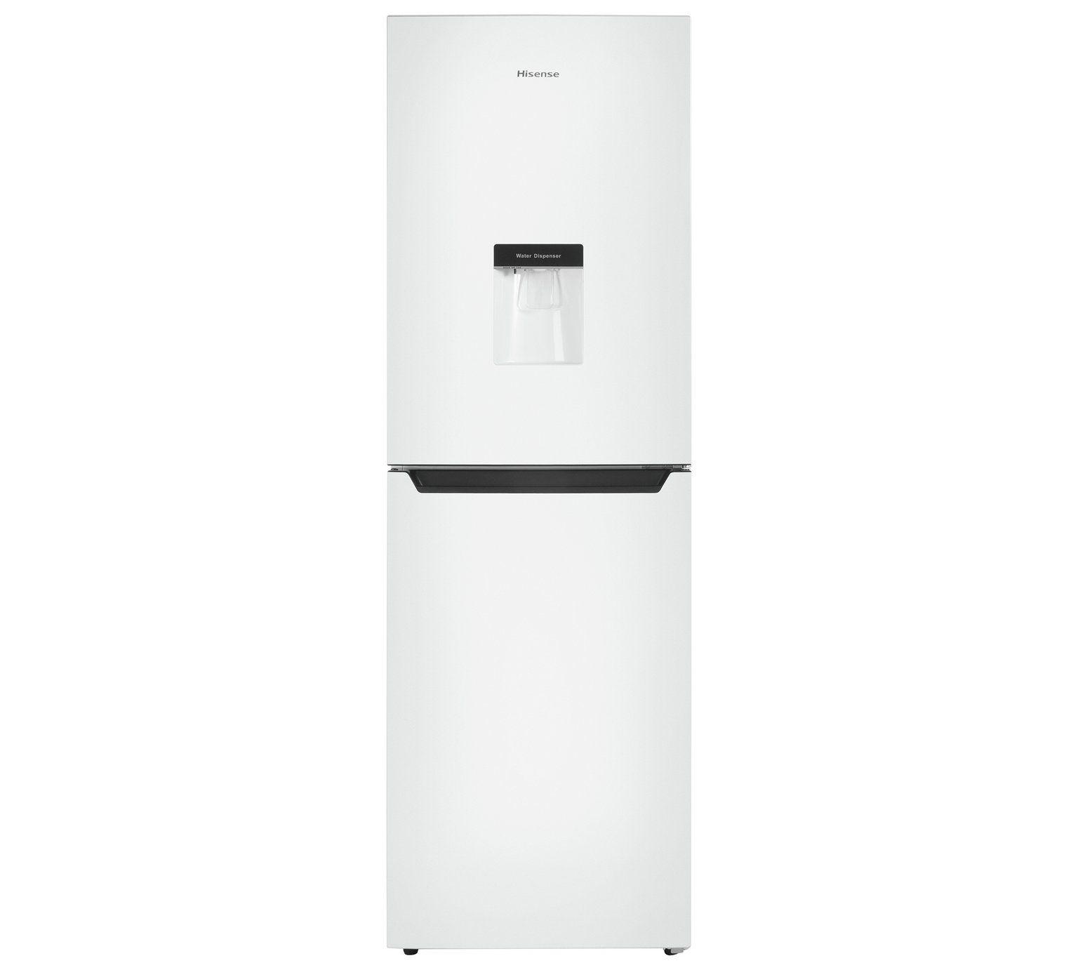 Buy Hisense RB320D4WW1 Fridge Freezer - White at Argos.co.uk, visit ...