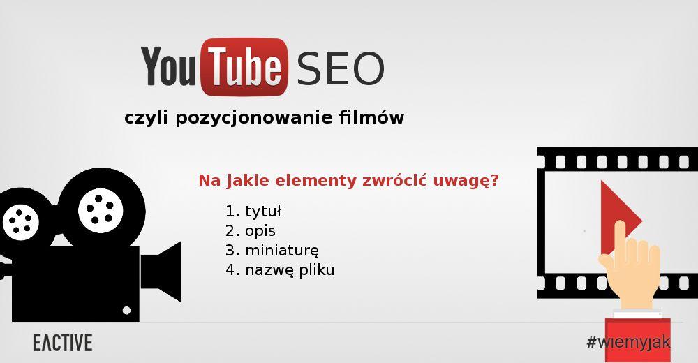Jak działa wyszukiwarka YouTube? Co to jest pozycjonowanie na YouTube? Sprawdź!