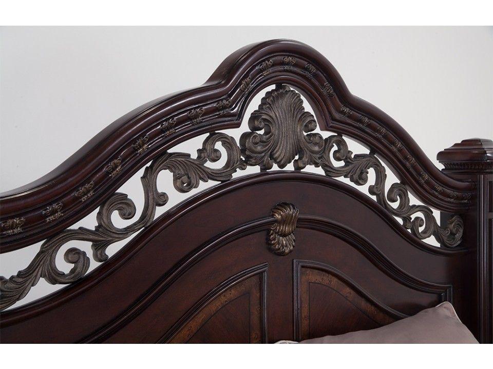 Best Grand Manor 8 Piece King Bedroom Set Bedroom Sets 400 x 300