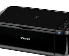 Aplikasi Scan Canon Pixma Mp237