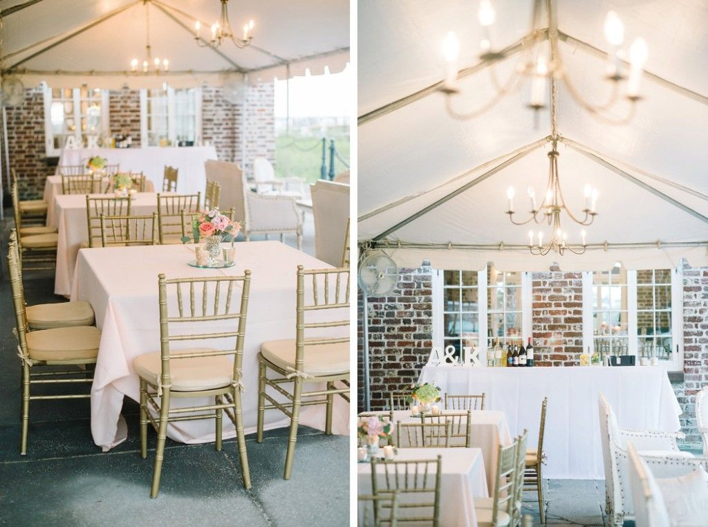 KIP + ALLISON'S SUMMERALL CHAPEL & RICE MILL WEDDING