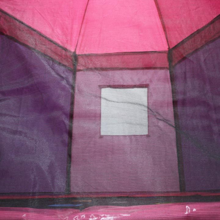 Tr&oline circus tents these are a great addition to your tr&oline. This tent also has removable sides to become a sun shade on hot days & 10ft Princess Trampoline Tent   Trampolines   Pinterest ...