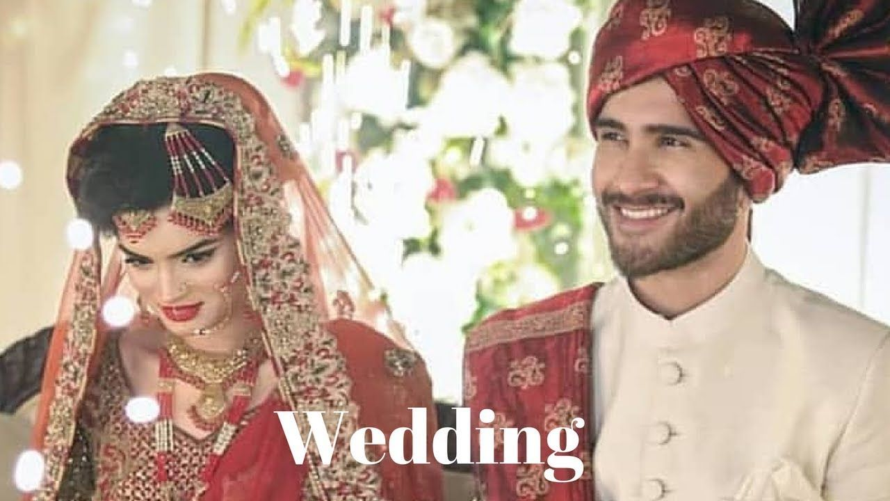 Feroze Khan full Wedding Pictures Shadi Sehra Bandi