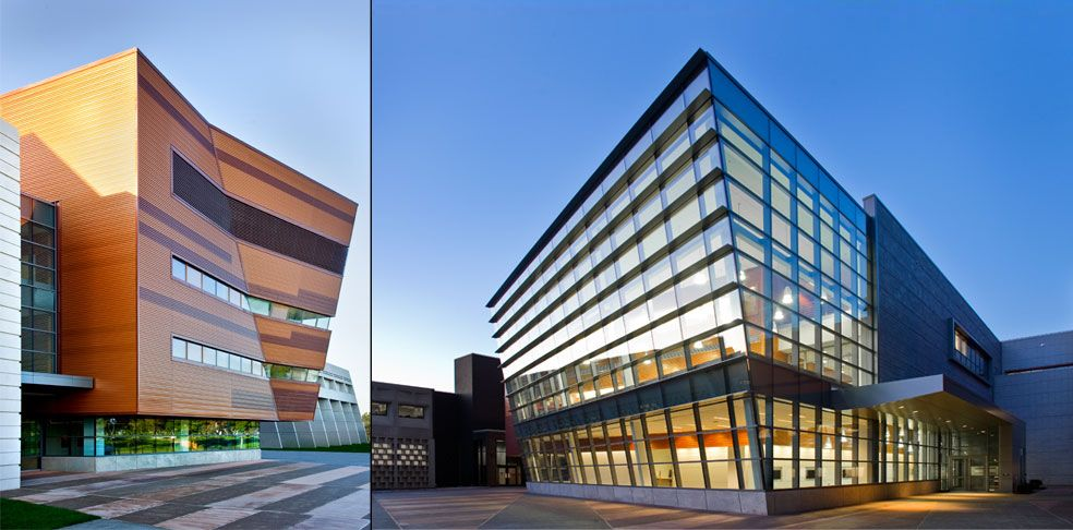 State University Of New York At Buffalo | Perkins+Will