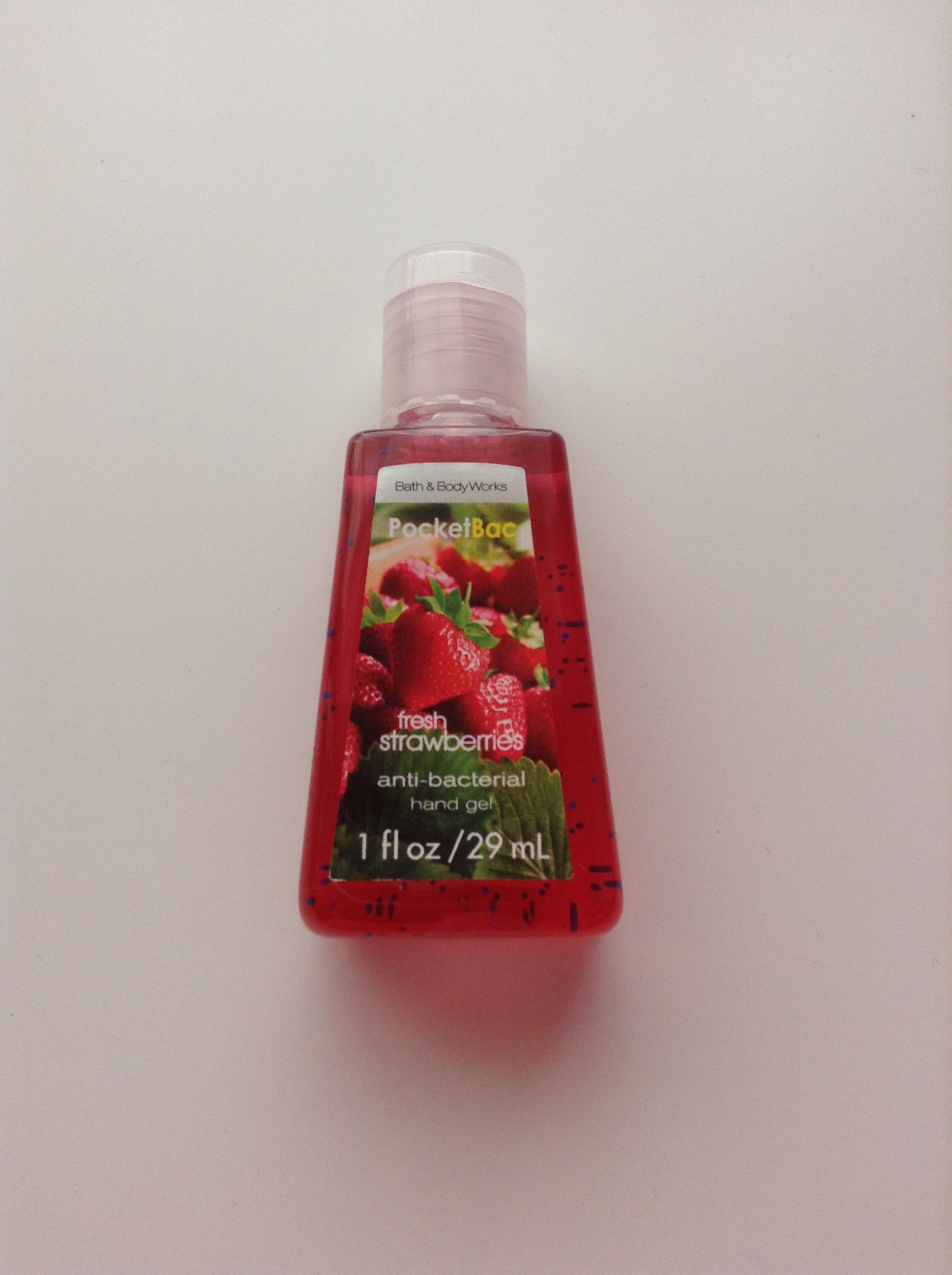 Fight Germs And Promote Your Brand Fast 24hr Handsanitizer