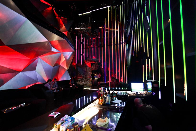 Image result for Lush Nightclub saigon