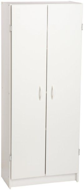 Best Closetmaid 8967 Pantry Cabinet White I Want That 640 x 480