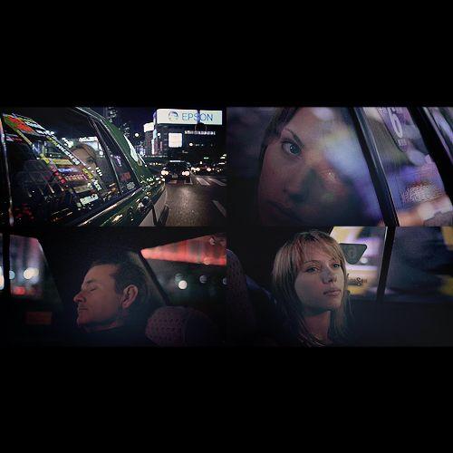 Life in cars in Tokyo