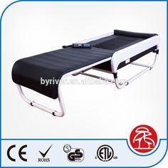 2016 New Korea Ceragem Similar 3D Foldable Massage Bed