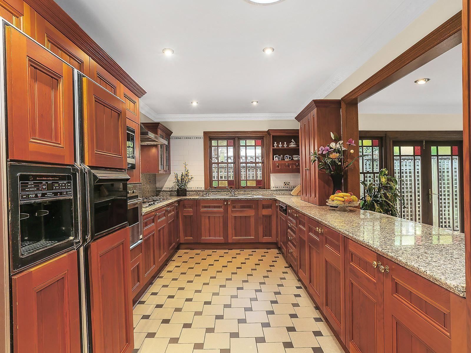 www.rebeccabeaumontinteriordesign.com   Kitchen design examples ...