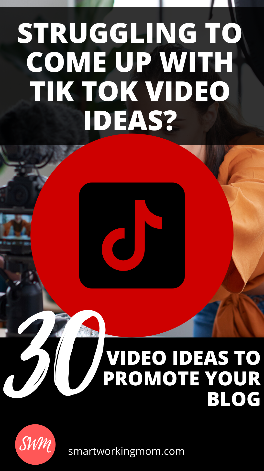30 Ideas For Tiktok Videos To Promote Your Blog Increase Blog Traffic Blog Blog Tools
