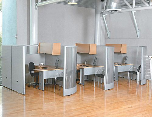 Modern Office Furniture For Contemporary, Creative Office Space | Office  Furniture | Pinterest | Acoustic, Office Furniture And Office Designs