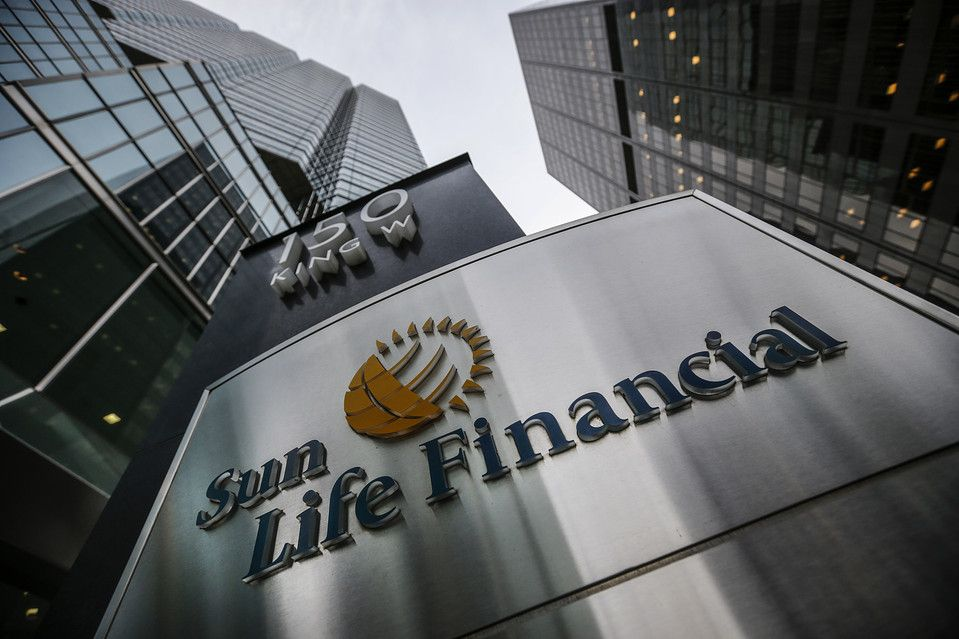 Sun Life Financial Inc Is A Canada Based Financial Services