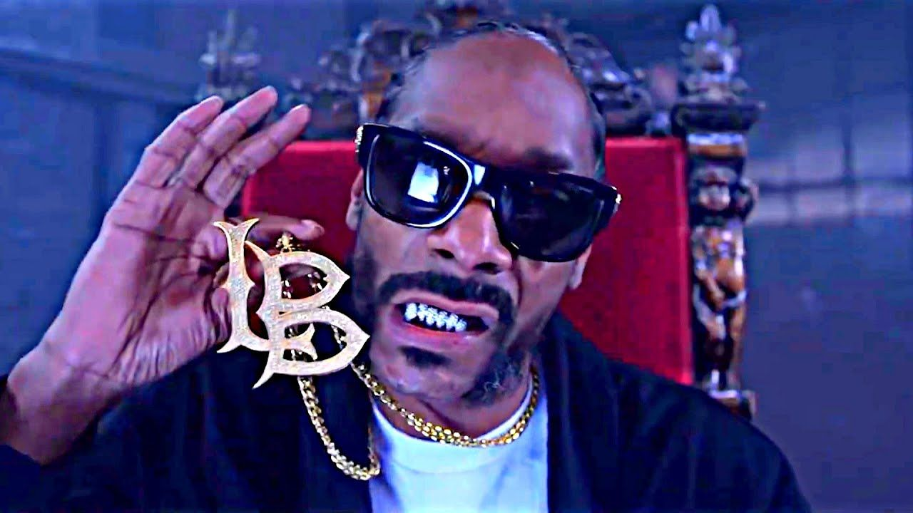 Snoop Dogg, Ice Dice, DMX Act Up in 2020 Snoop dogg