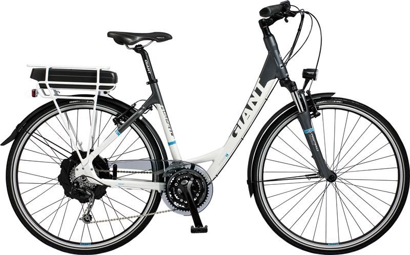 Giant 2014 Aspiro E 2 Lds Bicycle Giant Bicycles Electric Bicycle
