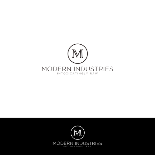 Create An Edgy Industrial Classy Logo For Jewelry Company Named Modern Industries Logo Design Contest Desig Classy Logos Logo Design Contest Industry Logo