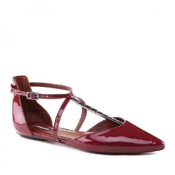 99c40ce0b Sapatos baixos para amarmos agora | SAPATOS | Sapatos, Sapatos ...
