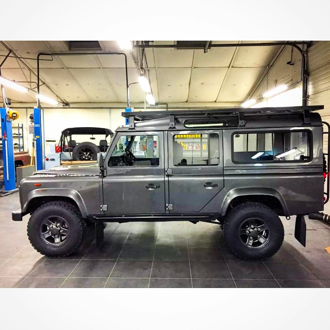 212 Likes 1 Comments Idefender Idefender110 On Instagram Defender Landrover Landroverdefender Land Rover Defender Land Rover Land Rover Defender 110