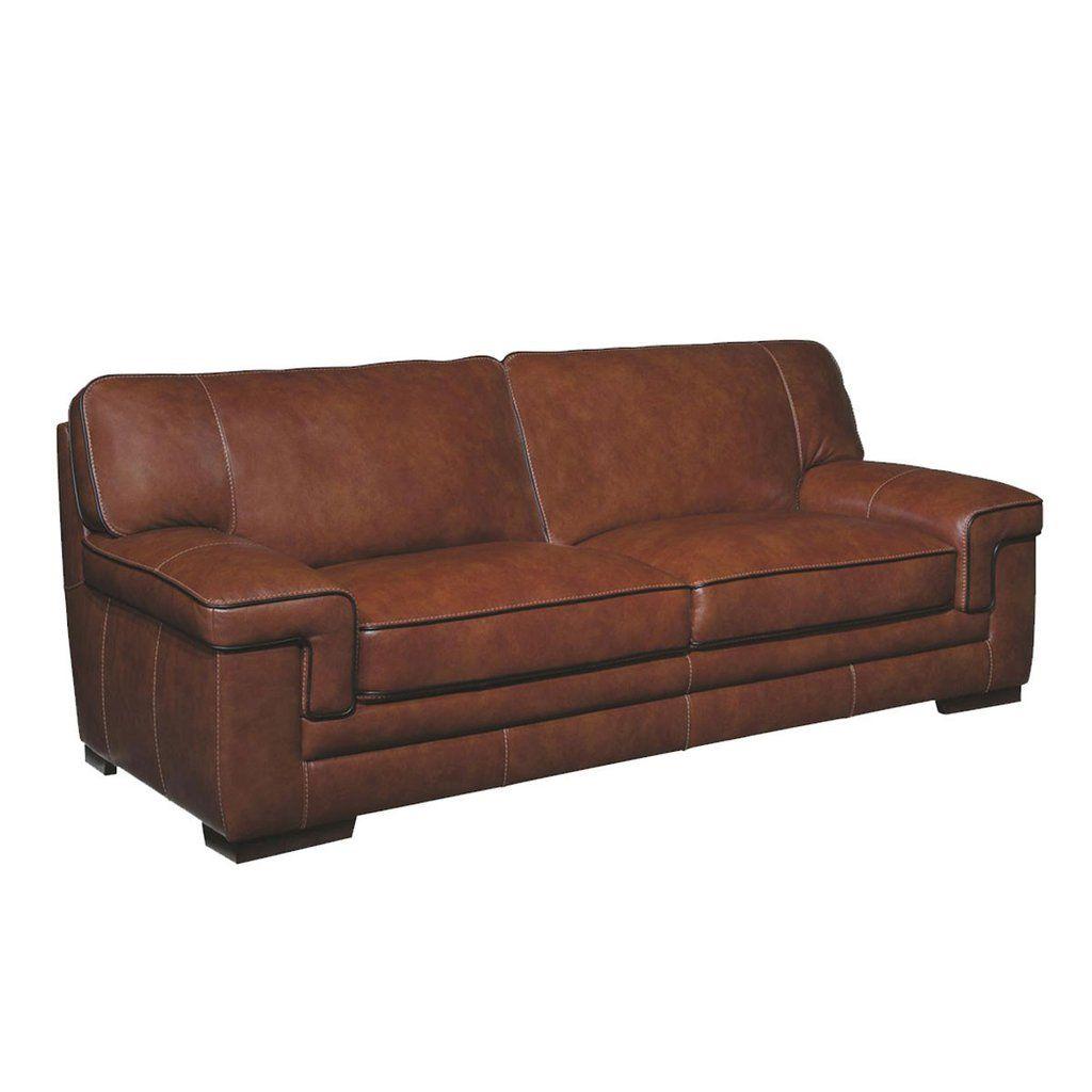 Sestino Leather Sofa Leather Sofa Coaster Furniture Leather Sofa Decor