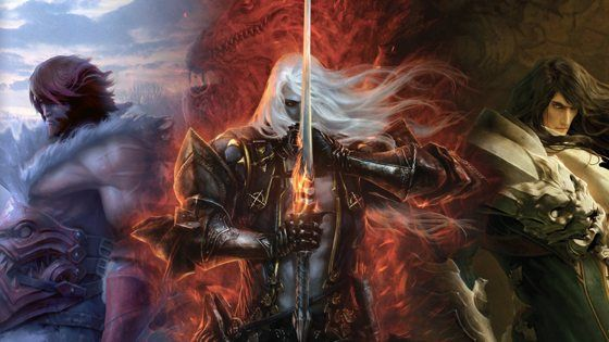 Castlevania: Lords of Shadow Mirror of Fate HD (PS3)