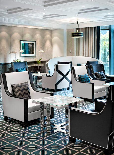 Blainey North Crown Crystal Club Luxury Interior House