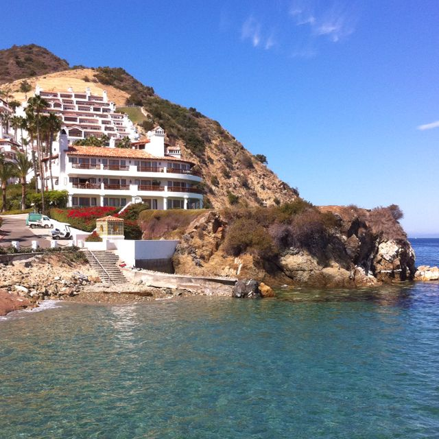 Hamilton Cove Catalina Island My 30th Birthday Weekend Digs