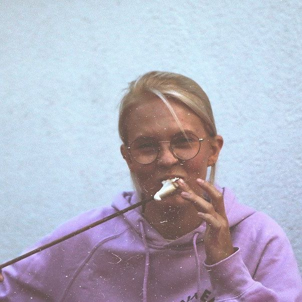 Marshmallow is love, marshmallow is life 🔥 • •