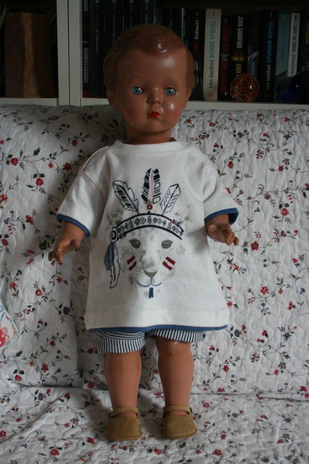 Schildkröt Puppe Hans Gr. 56 REP   eBay   Schildkröt Puppen - Turtle ...