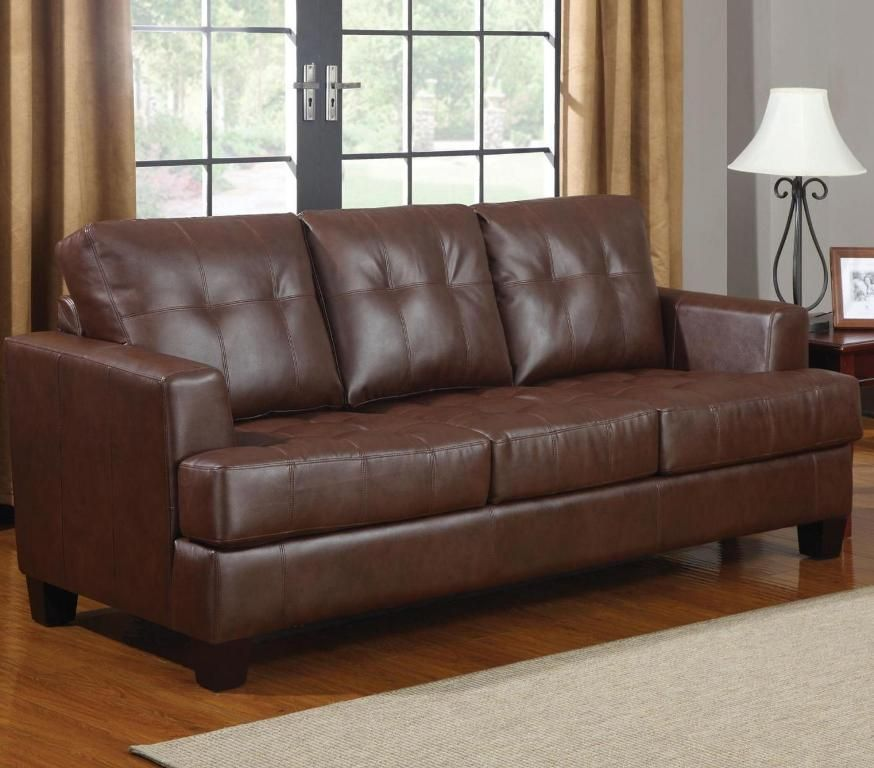 Leather Sofa Bed Bugs