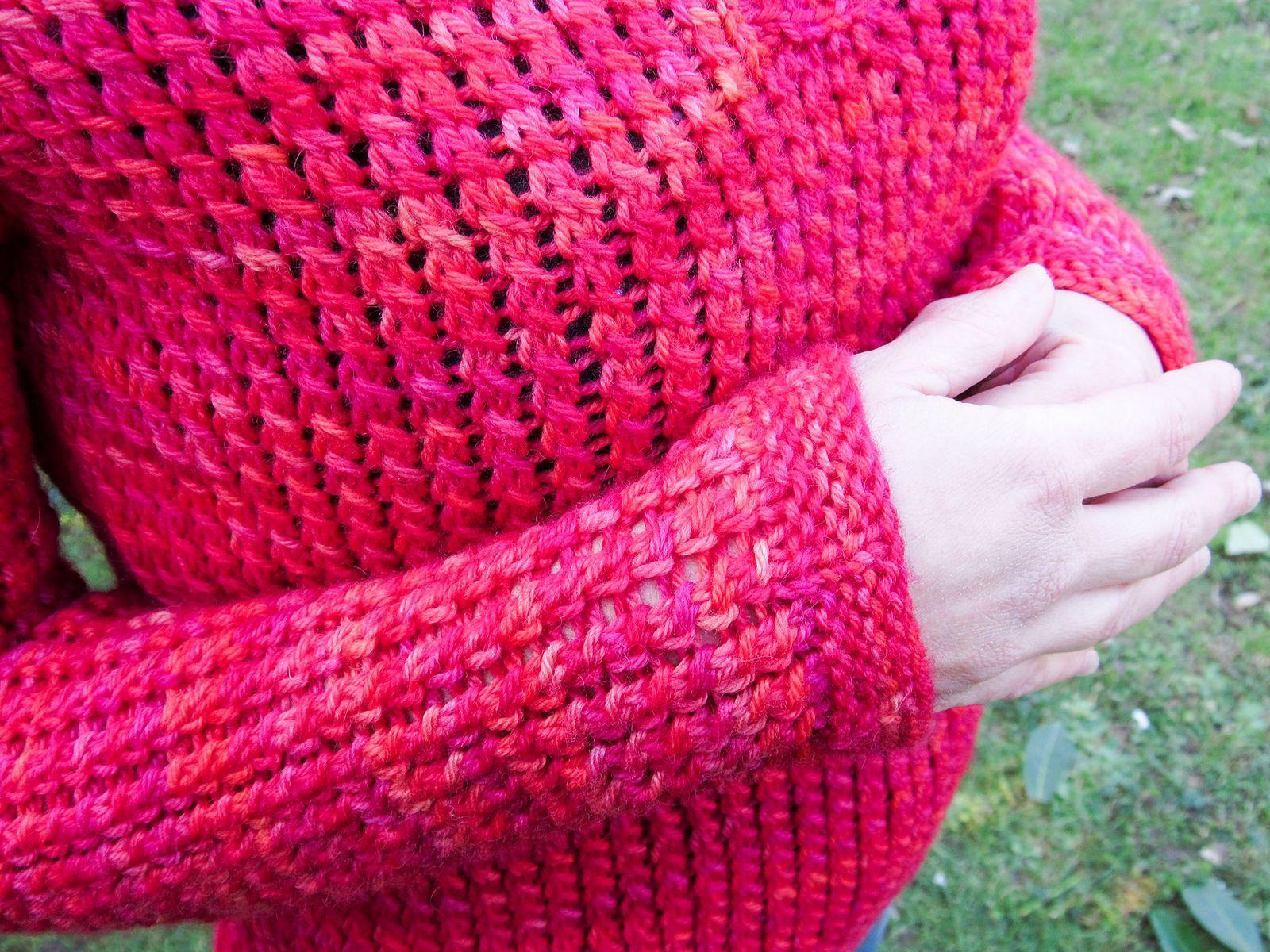 Ravelry: Swift pattern by Ela Torrente