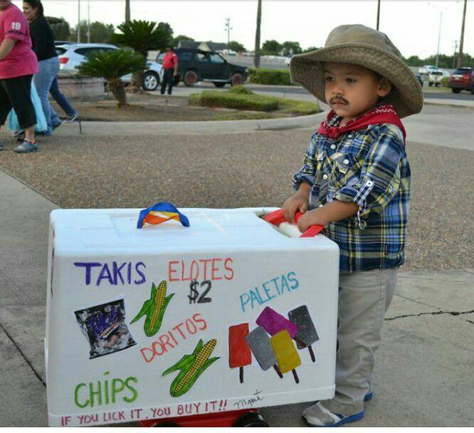 Hispanic Cart Man Hilarious Halloween Pinterest Halloween