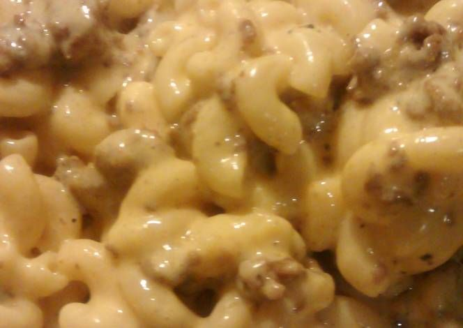 Sam's Burger Mac Recipe -  Yummy this dish is very delicous. Let's make Sam's Burger Mac in your home!