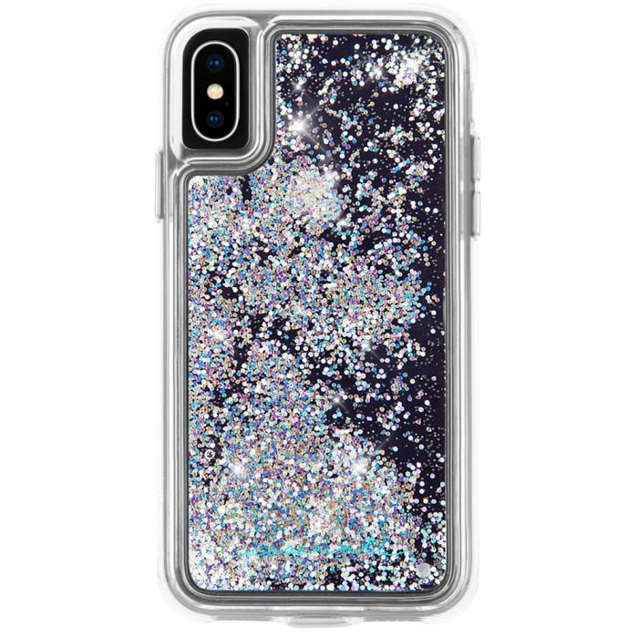 Waterfall Iphone Xs Max Glitter Iphone Case Liquid Glitter Phone Case Glitter Iphone 6 Case