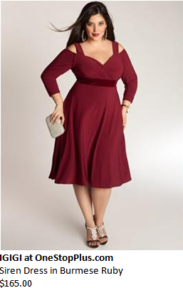 2397a1fb7ae Dresses for Full Figured Women | dresses that are tailor made for full  figured body types