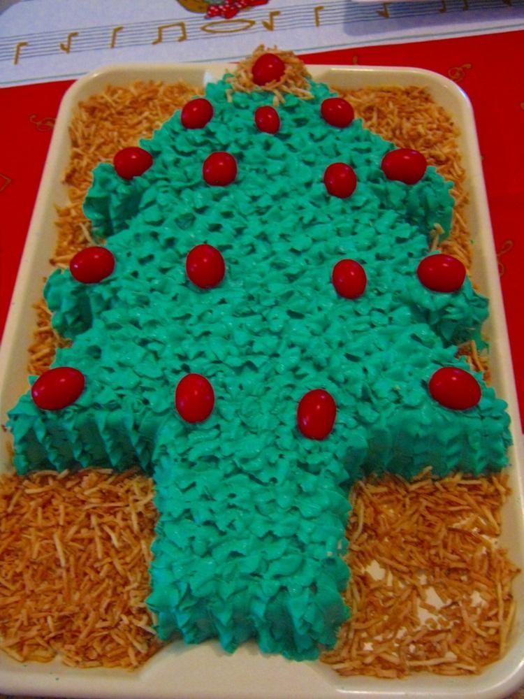 Receita de Torta salgada árvore de Natal.