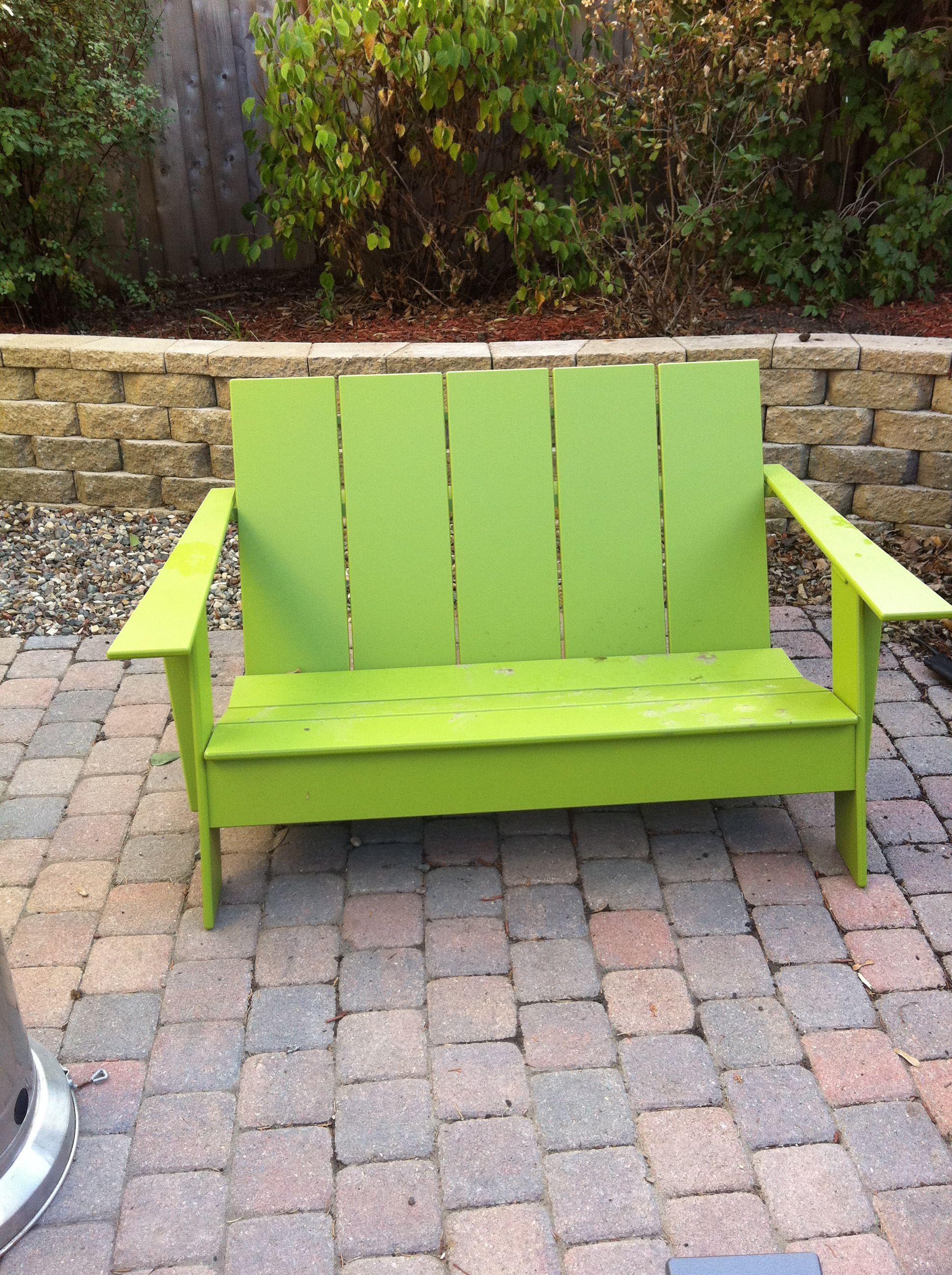 Loll Designs Outdoor Furniture