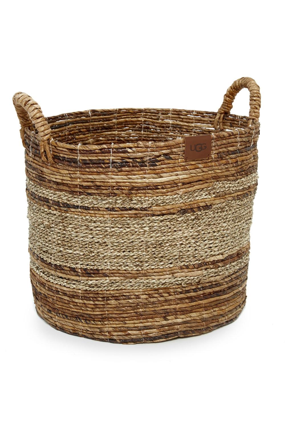 ugg baskets