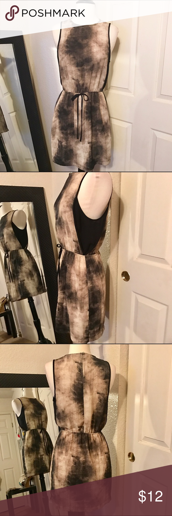 Preowned Forever 21 Dress Excellent condition Forever 21 Dresses