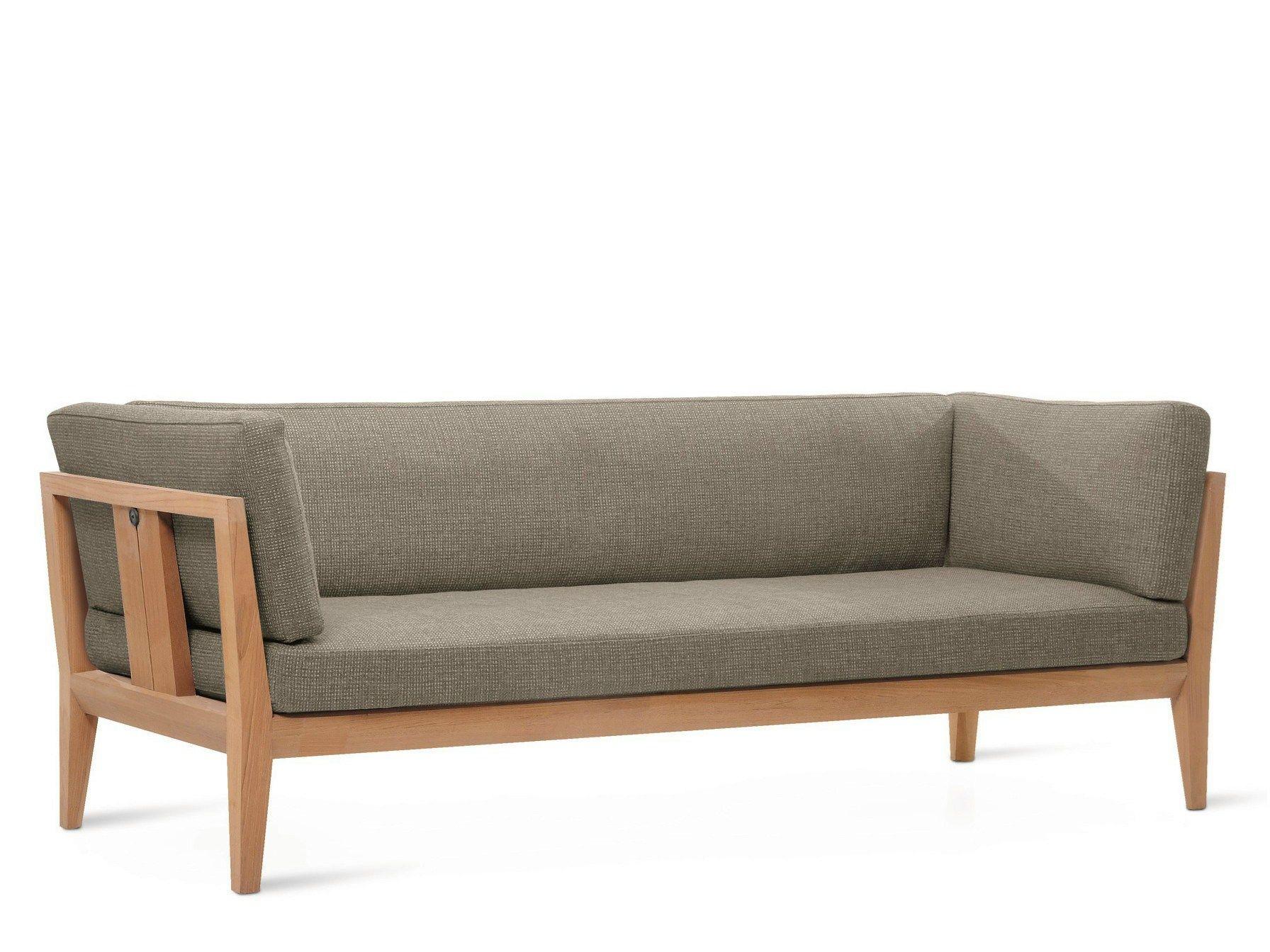 Teka 3 Seater Sofa By Roda Sillones Sillas Y Bancos  # Muebles Teka Barcelona