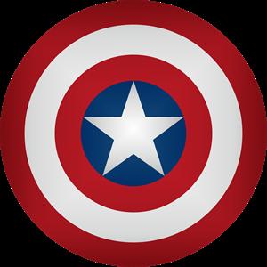 Resultado De Imagen Para Logo Captain America Png Captain America Wallpaper Captain America Logo Captain America