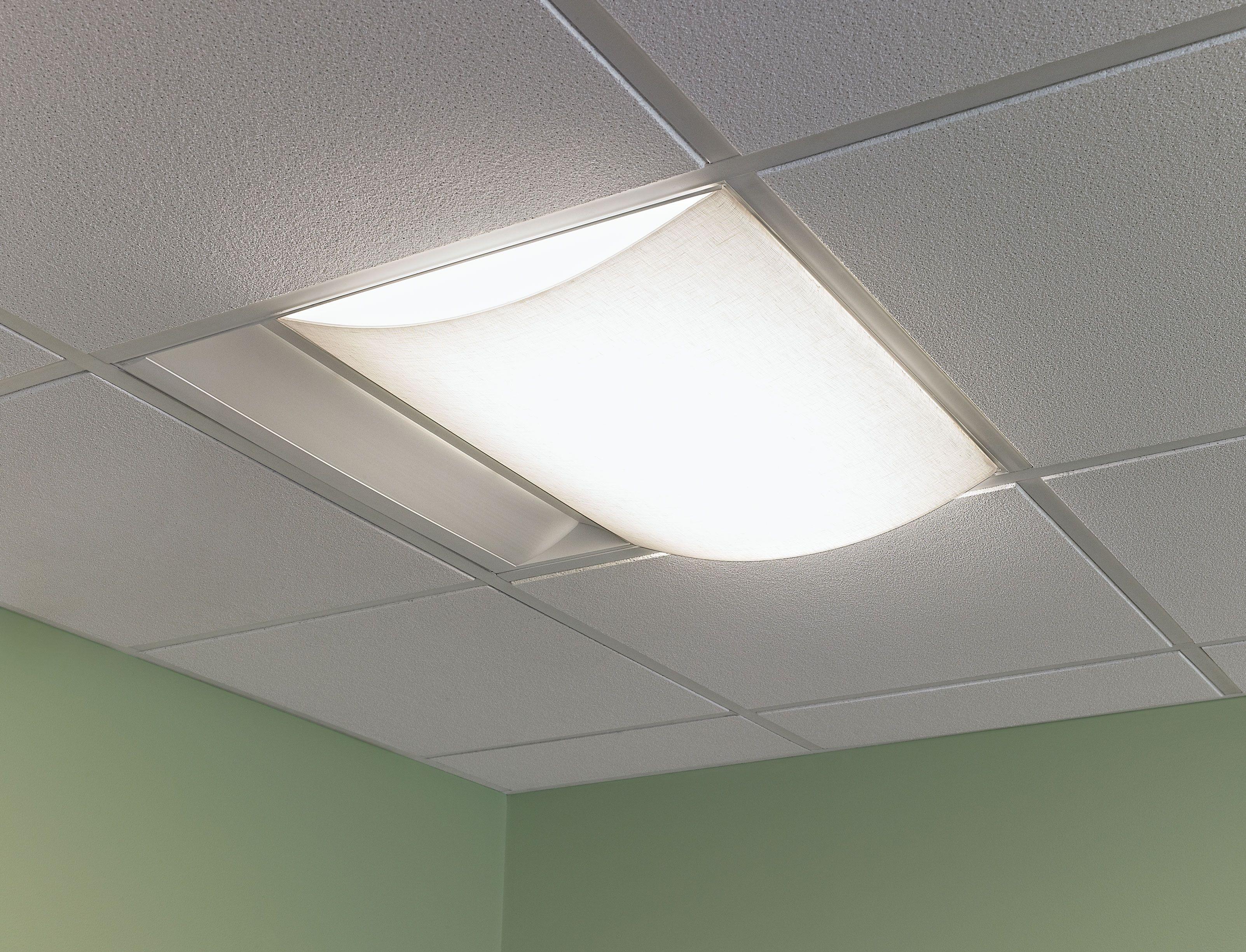 Visa lighting unity cm1900 2x2 ambient led