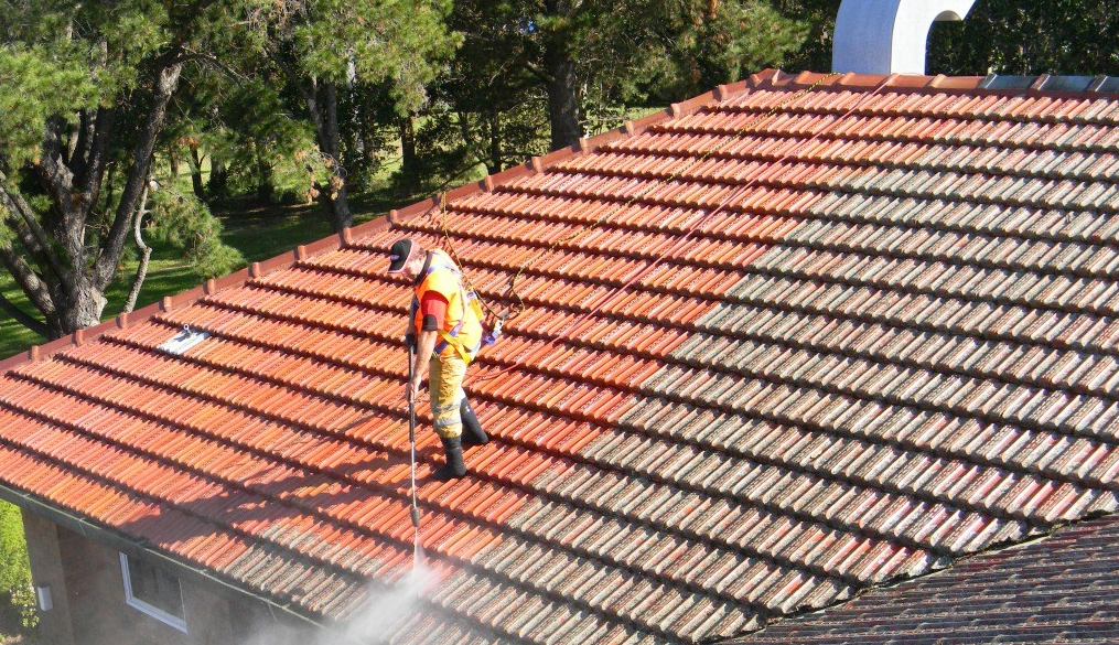 Roof Painting Sydney Roof Restoration Roof Paint Roof Cleaning
